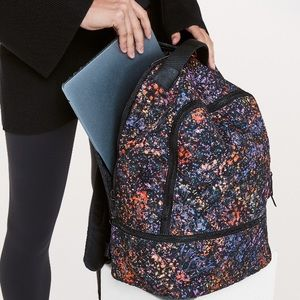 NWT Lululemon City Adventurer Backpack